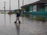 Благотворительная акция помощи затопленным районам